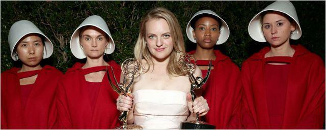 Emmy Awards 2017: Confira os memes da premiação