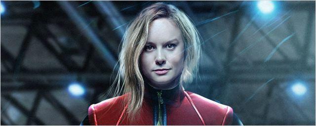 Rumor: Brie Larson pode estar em Vingadores 4