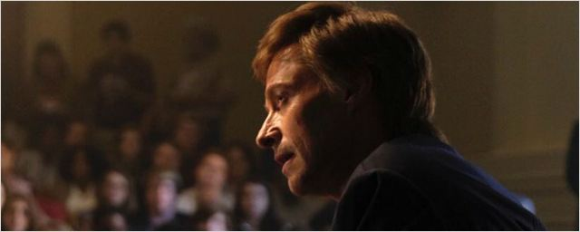 Hugh Jackman é candidato à presidência dos Estados Unidos na primeira imagem de The Front Runner