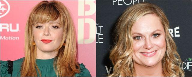 Natasha Lyonne vai protagonizar e produzir nova comédia assinada por Amy Poehler
