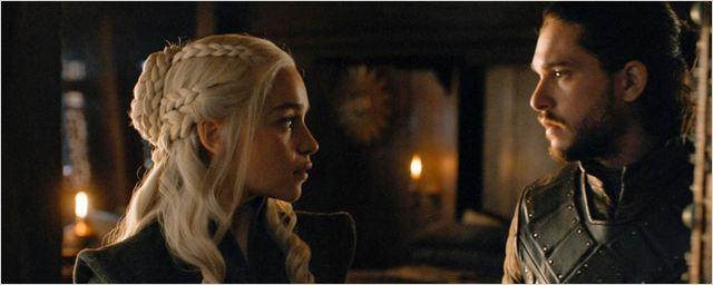 Game of Thrones: Revelados os diretores da oitava temporada
