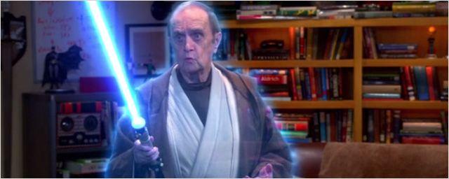 The Big Bang Theory: 11ª temporada terá o retorno de Bob Newhart