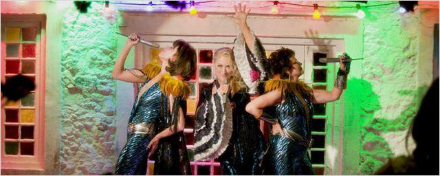 Mamma Mia 2: Membro do ABBA confirma três canções no novo musical
