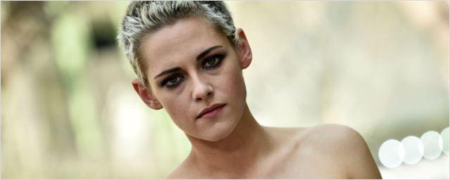 Kristen Stewart é favorita para estrelar reboot de As Panteras