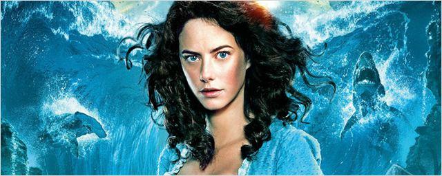 Piratas do Caribe: Kaya Scodelario tem contrato assinado para aparecer em sexto filme