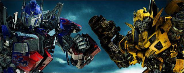 Transformers: Optimus Prime terá participação no spin-off de Bumblebee