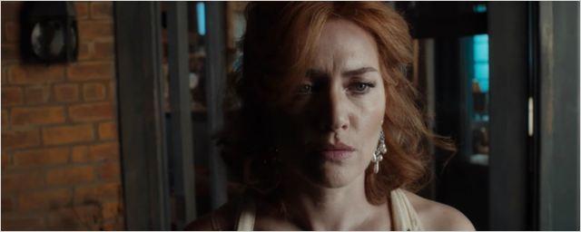 Kate Winslet brilha no belo e tenso trailer de Roda Gigante