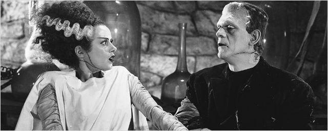 A Noiva de Frankenstein é retirado do calendário de lançamentos da Universal