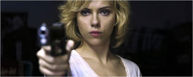 Lucy 2 não será produzido, sacramenta Luc Besson