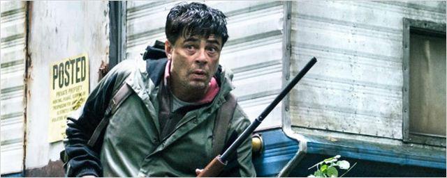 Escape at Dannemora: Veja as primeiras imagens da minissérie dirigida por Ben Stiller