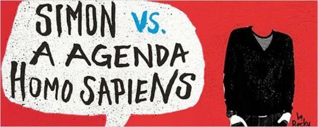 Love, Simon: Veja o primeiro cartaz da adaptação cinematográfica de 'Simon vs. a agenda Homo Sapiens'