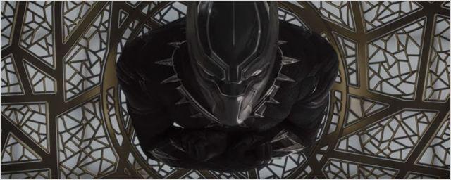 Pantera Negra: Novo trailer alucinante destaca o confronto de T'Challa com o vilão Erik Killmonger