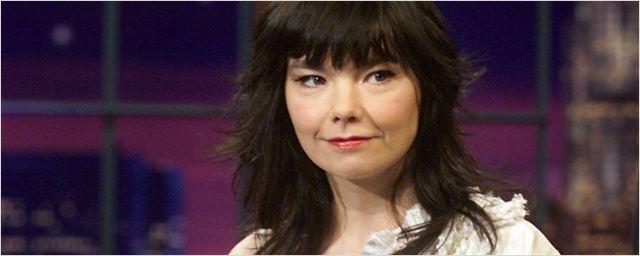 Björk revela que foi assediada por Lars von Trier