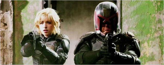 Karl Urban volta a falar sobre reprisar papel de Juiz Dredd em série de TV