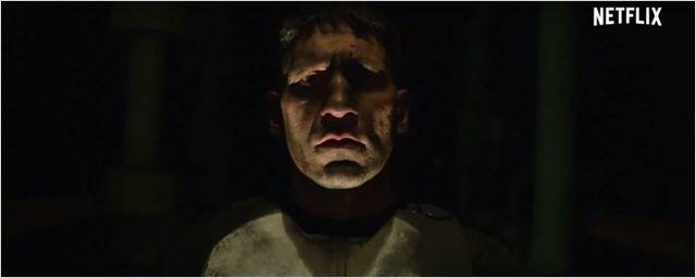 O Justiceiro revela data de estreia em novo trailer repleto de tensão