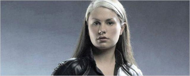 Anna Paquin nega rumores sobre participação em The Gifted