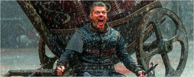 Dicas do Dia: Quinta temporada de Vikings estreia nesta madrugada
