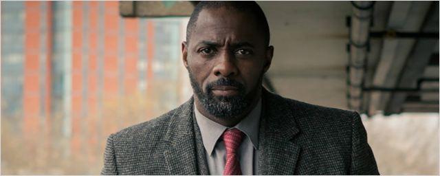 Luther: Filme baseado na série protagonizada por Idris Elba ainda pode acontecer