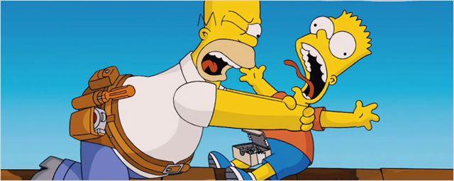 Produtor de Os Simpsons faz piada com aquisição da Fox pela Disney