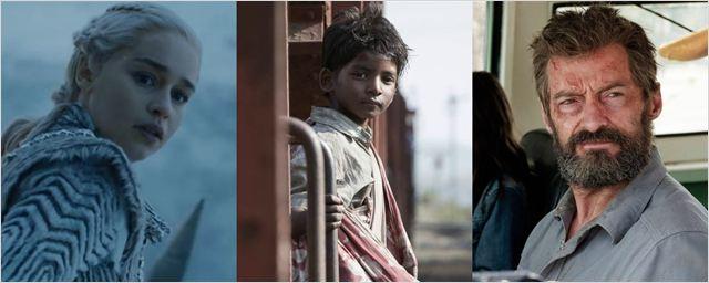 Retrospectiva 2017: Momentos que nos fizeram chorar no cinema e nas séries