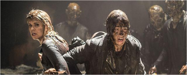 Fear the Walking Dead ganha data de estreia da quarta temporada