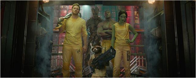 Dicas do Dia: Guardiões da Galáxia e Foxcatcher chegam ao streaming
