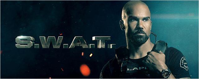 S.W.A.T.: Primeira temporada da série estreia na FOX em fevereiro
