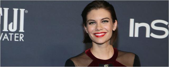 Lauren Cohan vai protagonizar novo piloto da ABC, sem contrato renovado com The Walking Dead