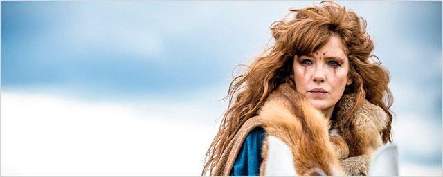 Britannia: FOX Premium anuncia data de lançamento de nova série medieval britânica