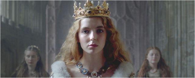 The White Princess ganha sinal verde para sequência