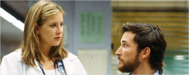 Noah Wyle se declara culpado pelo casal Carter e Lucy nunca ter ido adiante em ER