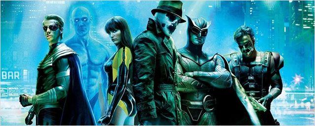 Watchmen: HBO escala Regina King, Tim Blake Nelson e outros para a nova série de Damon Lindelof