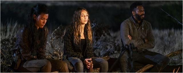 Fear the Walking Dead: Showrunners justificam a controversa morte da mid-season finale