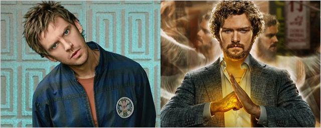 Comic-Con 2018: Marvel vai promover painéis de Legion, Punho de Ferro e outros shows