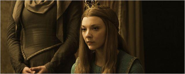 Longe de Game of Thrones há dois anos, Natalie Dormer diz que já sabe como a série termina