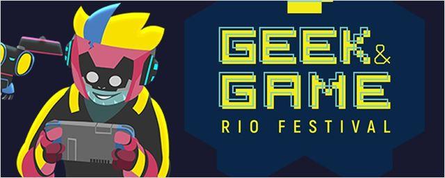 Geek & Game 2018: Começa hoje o evento que reúne o que tem de melhor na cultura pop