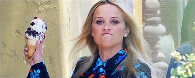 Big Little Lies: Reese Witherspoon diz que jogar sorvete em Meryl Streep na 2ª temporada é um dos maiores momentos de sua carreira