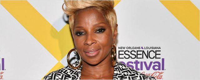 Scream: Mary J. Blige vai participar da 3ª temporada