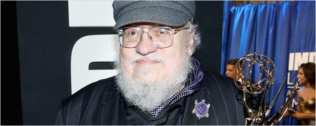 """Game of Thrones: George R.R. Martin diz que o sexto livro da saga será """"muito complexo"""""""