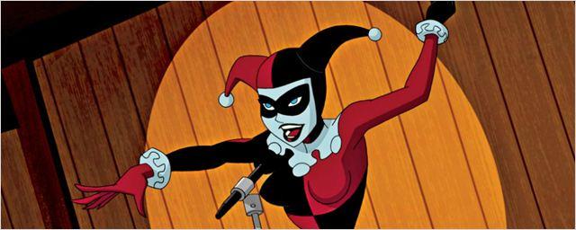 Gotham: Arlequina pode fazer parte da última temporada