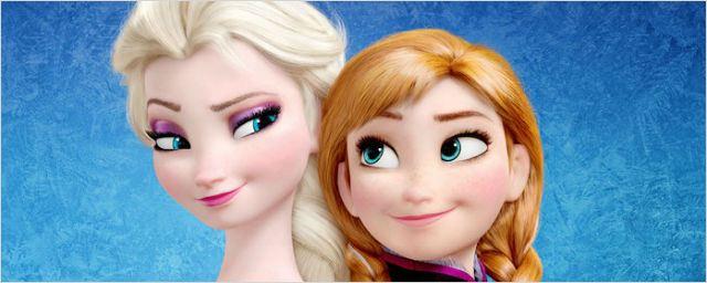 Filmes na TV: Hoje tem Frozen - Uma Aventura Congelante e Máfia no Divã