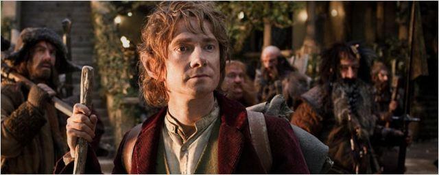 Filmes na TV: Hoje tem O Hobbit: Uma Jornada Inesperada e Jogo da Vida