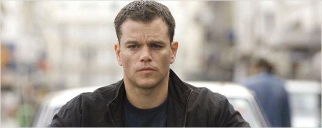 Filmes na TV: Hoje tem O Ultimato Bourne e Acquaria