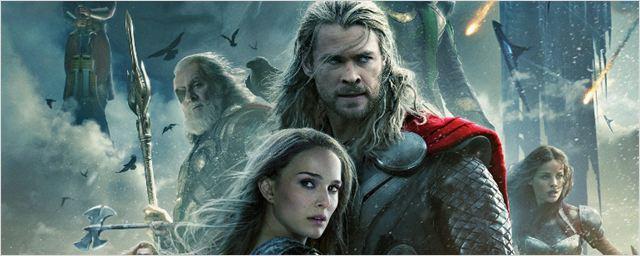 Filmes na TV: Hoje tem Jack Reacher - O Último Tiro e Thor: O Mundo Sombrio