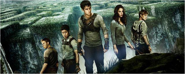 Filmes na TV: Hoje tem X-Men 2 e Maze Runner - Correr ou Morrer