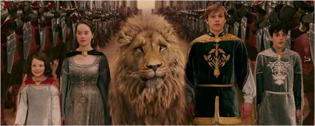Filmes na TV: Hoje tem As Crônicas de Nárnia - O Leão, a Feiticeira e o Guarda-Roupa e O Zelador Animal