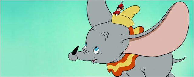 Filmes na TV: Hoje tem Dumbo e As 7 Regras do Amor