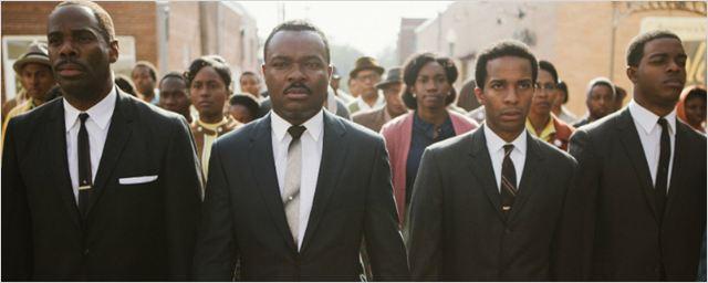 Filmes na TV: Hoje tem Selma - Uma Luta Pela Igualdade e Atração Perigosa