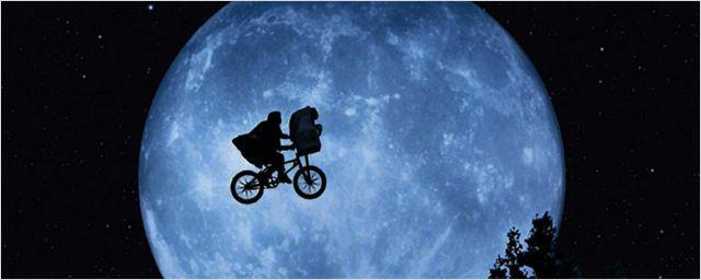 Filmes na TV: Hoje tem E.T. - O Extraterrestre e Divã a 2