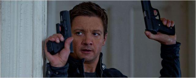 Filmes na TV: Hoje tem O Legado Bourne e X-Men 2